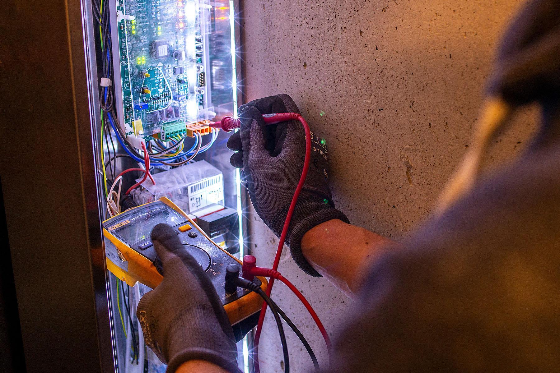 Laboratoires Electro-Techniques