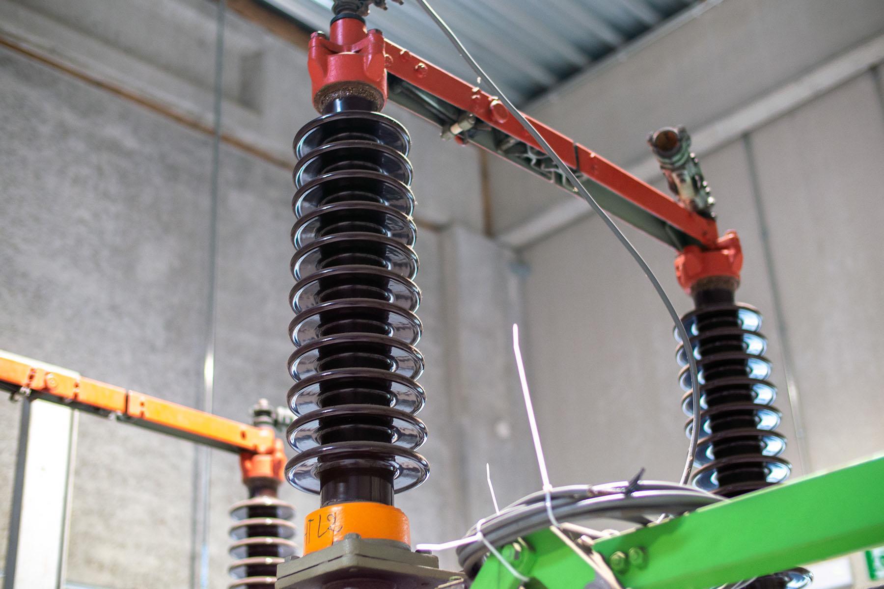 Atelier sécurité electrique