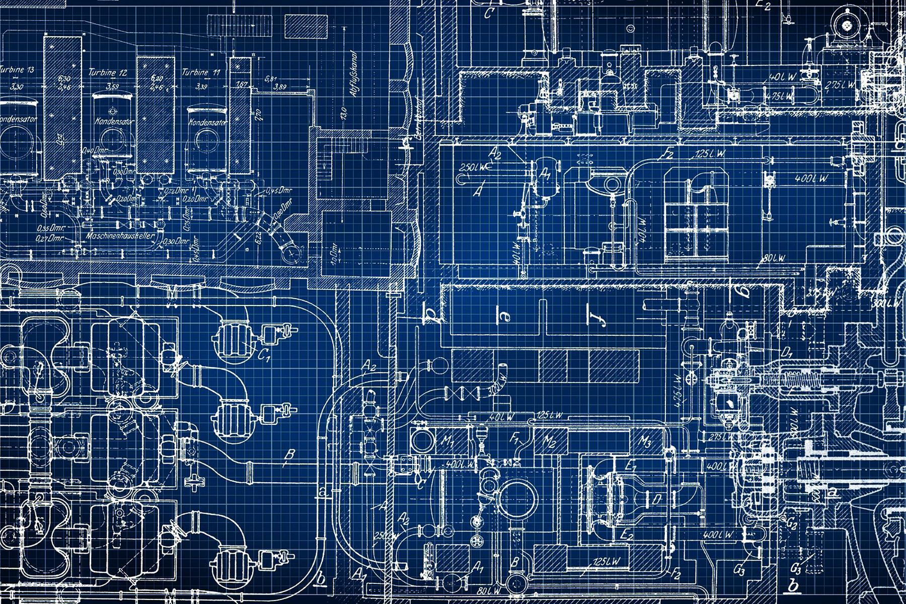 Mécanique - Lecture de plans