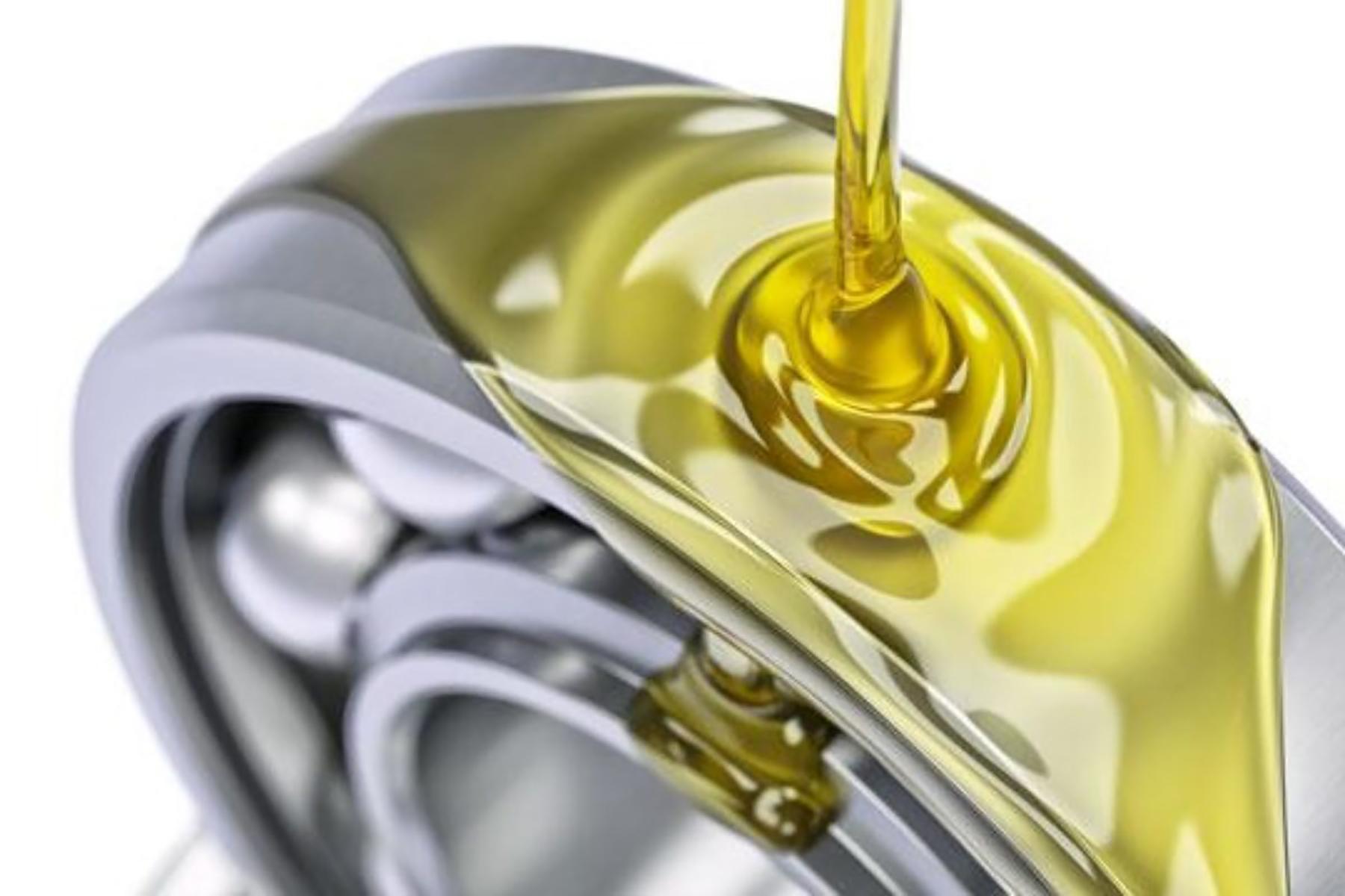Mécanique - La lubrification industrielle